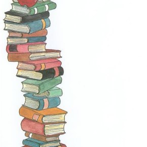 My Weekly BookStash